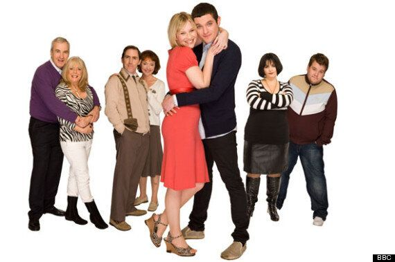 'Gavin And Stacey' US Remake, 'Us & Them', Debuts First Trailer