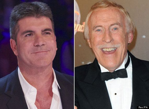 'Britain's Got Talent': Simon Cowell Hits Back At Bruce Forsyth Over Child Acts During First Live