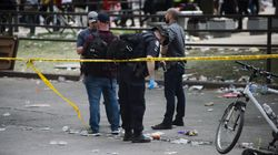 Défilé des Raptors: la police a révélé l'identité des trois