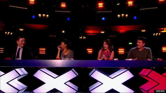 'Britain's Got Talent' Branded 'Fake' After Stand-In Judges Were Spotted On The Panel During J-Unity