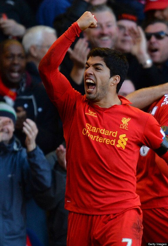 Luis Suárez Interested In Real Madrid Transfer And Attacks British