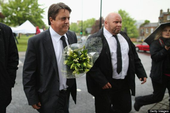 BNP Banned From March In Woolwich, But Nick Griffin Says He Will Go Anyway, And Invites EDL's Tommy