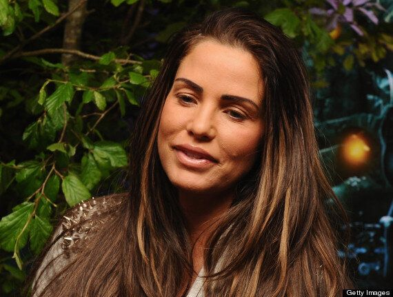 'Britain's Got Talent': Katie Price Wades Into Child Acts Row, Calling For Show Age