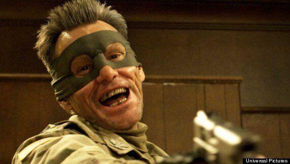 Jim Carrey Refuses To Promote 'Kick-Ass 2' After Sandy Hook