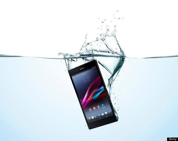 Sony Xperia Z Ultra: 6.4-Inch Smartphone Is Ridiculously Massive - And Beautiful