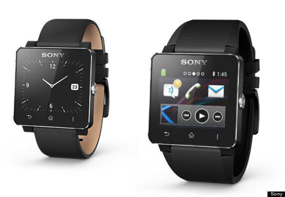 Sony SmartWatch 2: 1.6-Inch, Touch Screen, Waterproof - Is This The Android Watch Of Your Dreams?