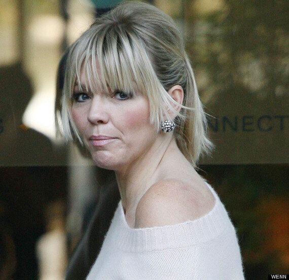 Kate Thornton Branded 'Irresponsible' For Inhaling Helium In Front Of Five-Year-Old
