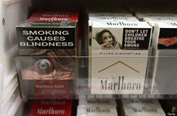 Plain Cigarette Packaging: Government Accused Of Siding With Tobacco Industry Over