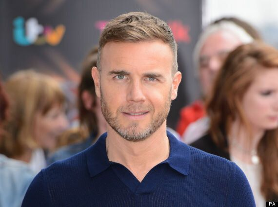 Gary Barlow 'Quits The X Factor' Paving The Way For Simon Cowell To