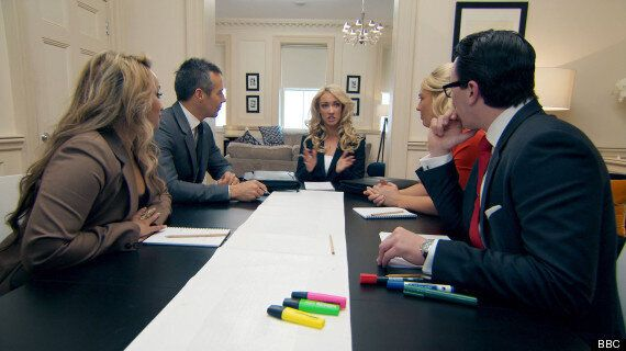 'The Apprentice' Winner Is Chosen By Lord Sugar, And It's Leah Totton, Not Luisa