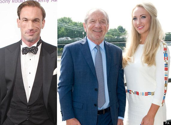 'The Apprentice': Dr Christian Jessen Hits Out At Lord Sugar Over Winner Leah