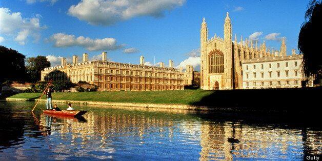 'Privileged' Cambridge Students Should Volunteer In Deprived Neighbourhoods, Says