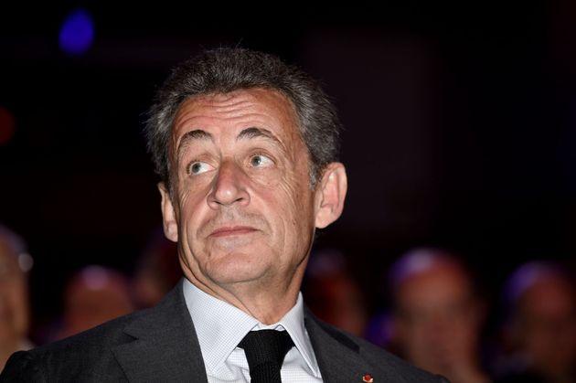 Nicolas Sarkozy será juzgado por corrupción y tráfico de