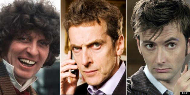 Who Said It: Doctor Who Or Malcolm Tucker?