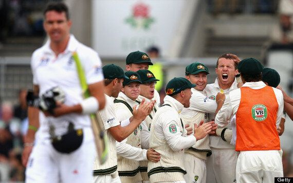 Ashes 2013: England Retain Urn As Weather Scuppers Australia Third Test Win