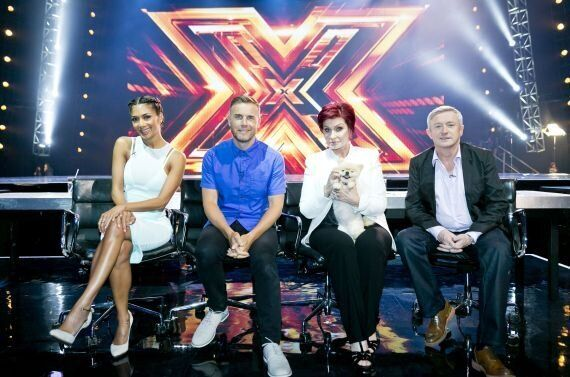 'X Factor' Spoilers: Contestants Dumped After Being Put Through To Judges' Houses In Cruel New Bootcamp