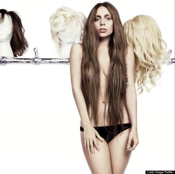 Lady Gaga 'Applause' Rush-Released Following Internet Leaks