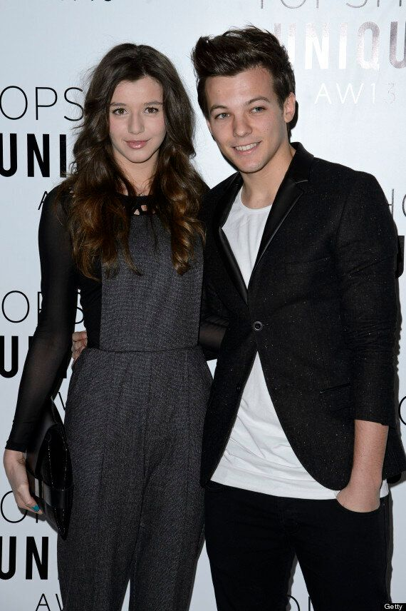 #RIPLarryShippers Trends On Twitter After 'Crazy About One Direction' Documentary Prompts Rumours Of...
