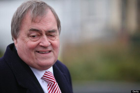 John Prescott: Labour Has 'Massively Failed' To Be Heard Over The