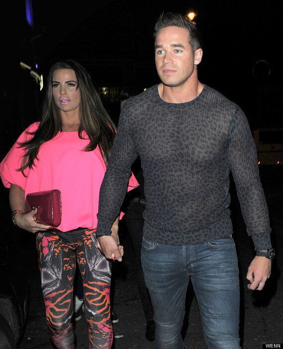 Katie Price 'Planning Fifth Baby', Just Days After Giving Birth To Son Jett