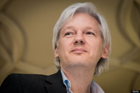 WikiLeaks' Julian Assange Calls Bradley Manning Jail Term 'A Tactical Victory'