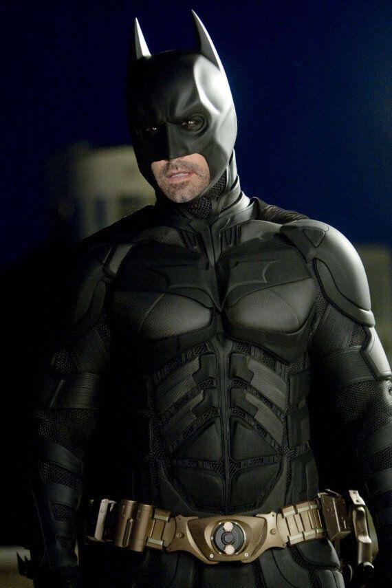 Ben Affleck Lands Batman Role In 'Man Of Steel' Sequel