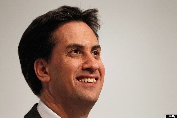 Ed Miliband 'Is A F***ing C***' Over Syria, Government Source Tells