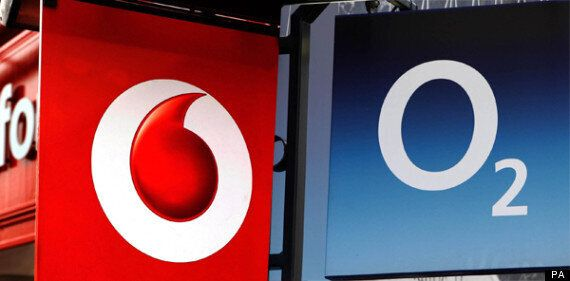 UK 4G Boost As O2 And Vodafone Launch Their