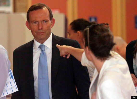 Conservative MPs Congratulate Tony Abbott, But Has Australia Taken A Huge Step Backwards?