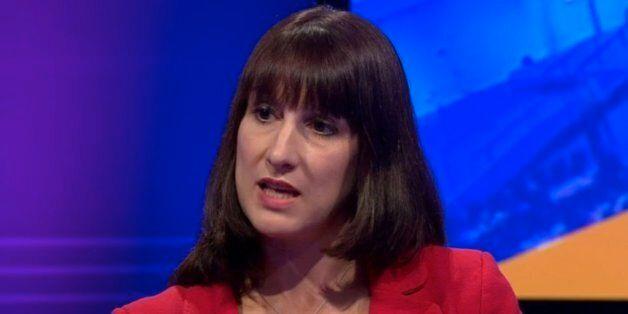 Ian Katz Denies Newsnight Bias After Calling Rachel Reeves 'Boring