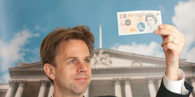 Bank Of England Could Introduce Polymer Banknotes, Replacing