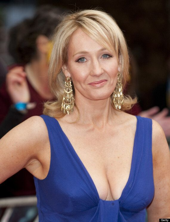 JK Rowling Announces Harry Potter Spin-Off Film 'Fantastic Beasts And Where To Find Them'