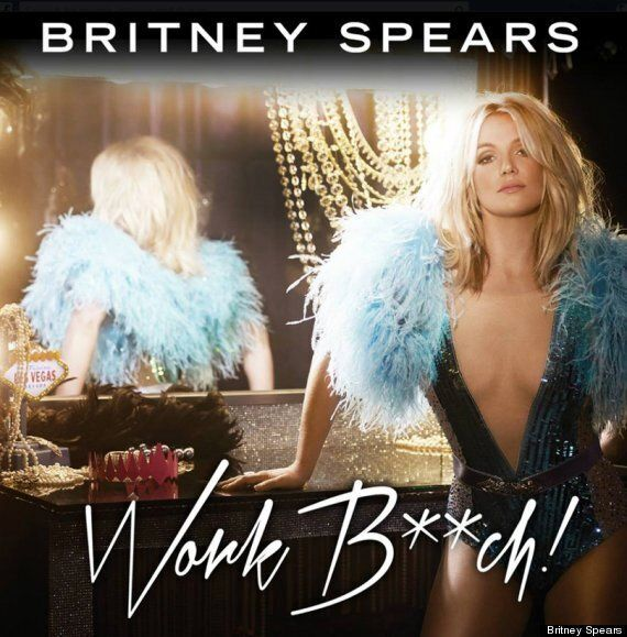 Britney Spears 'Work Bitch': Listen To The First Single From Spears' Eighth Album