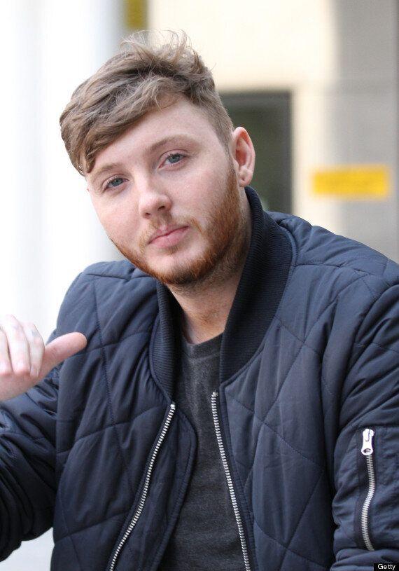 'X Factor' Winner James Arthur Debuts 'You're Nobody 'Til Somebody Loves You' Video