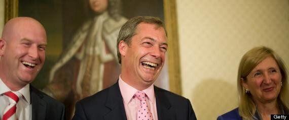 Ukip's Muslim Veil Ban Policy Has Been Reversed, Deputy Leader Paul Nuttall