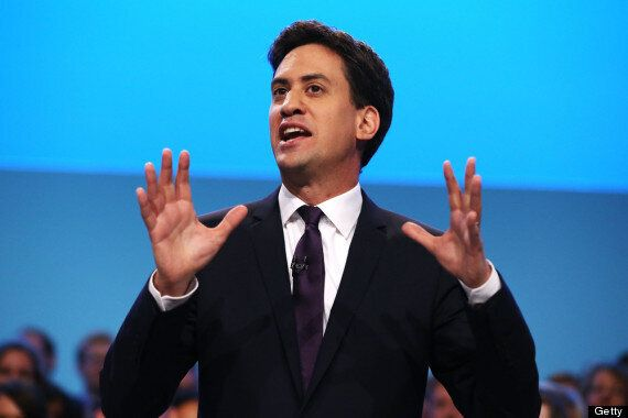 Ed Miliband Would Give 16-Year-Olds Right To