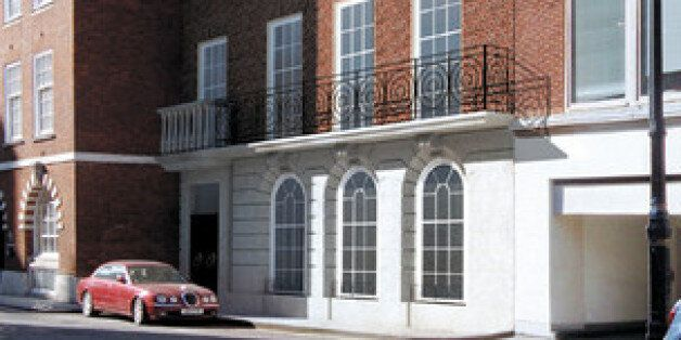 Britain's Most Expensive Demolition Project: Mayfair Mansion On Sale For