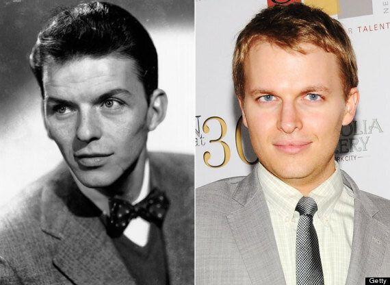 Mia Farrow: 'Frank Sinatra May Be The Father Of My Son,