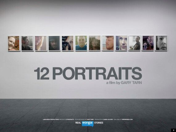 Wonga To Release '12 Portraits' Film Of Happy Payday Loan