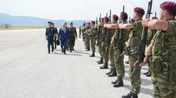 Αποστολάκης: Γίνονται οι απαραίτητες ενέργειες για την αντιμετώπιση των τουρκικών