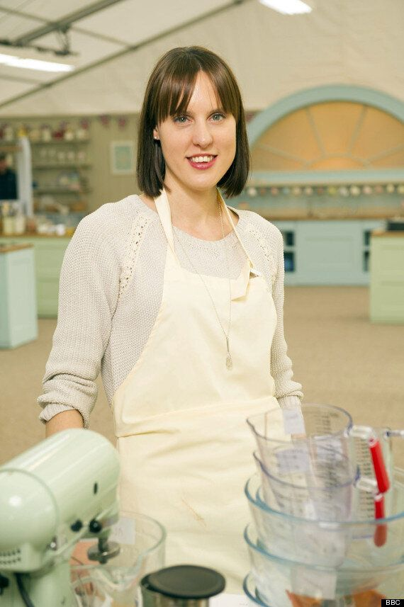 VOTE: Oven Gloves Off For All-Women 'Great British Bake Off Final' - Who's Your Favourite To