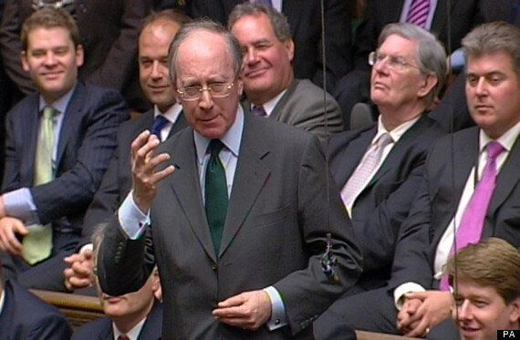 Malcolm Rifkind Says Security Services Have To Read Emails To Foil Terror Plots