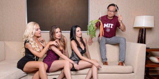 Prostitution online dating