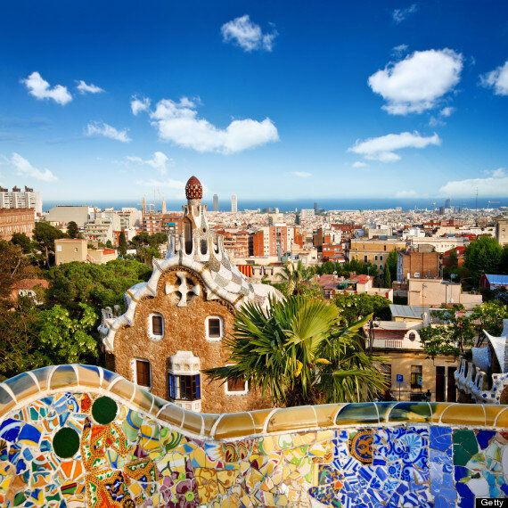 London Housing: Is It Cheaper To Live In Barcelona And Commute To The