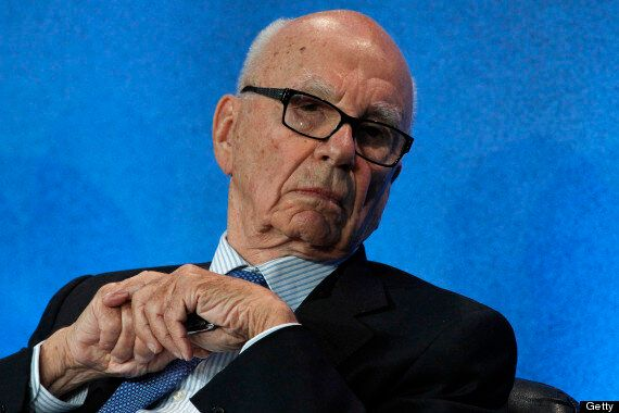 Phone Hacking Trial Just Latest Chapter In Rupert Murdoch's