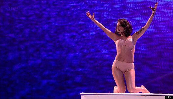 Lady Gaga's 'X Factor' Performance Sparks Ofcom