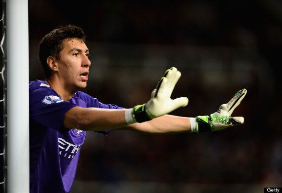 Costel Pantilimon Expected To Keep Manchester City Place Over Joe
