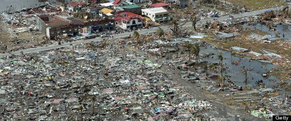 Climate Change 'Madness' Must End, Says Philippines UN Rep Yeb Sano After Typhoon Haiyan
