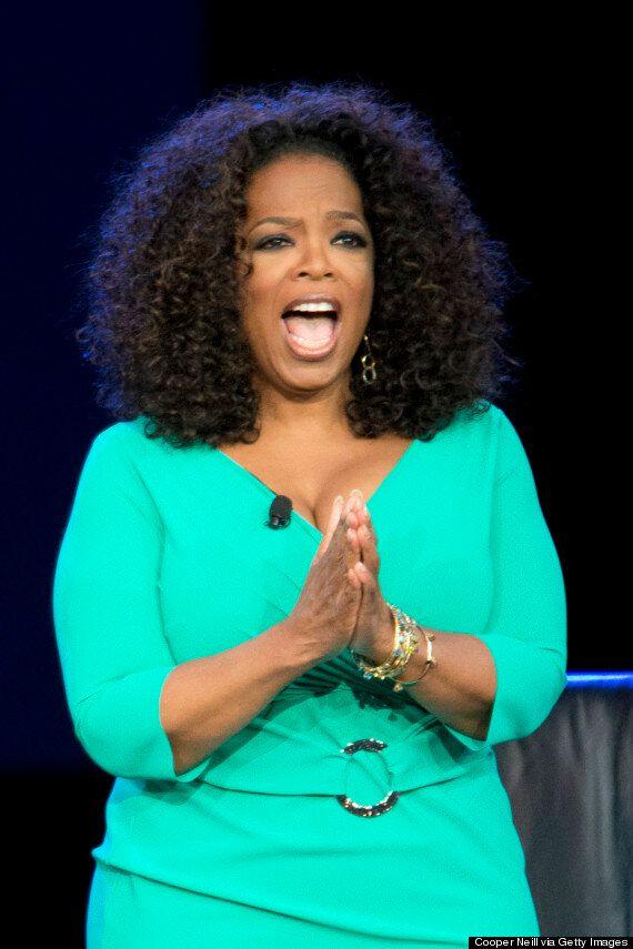 Oprah Winfrey To Join 'Loose