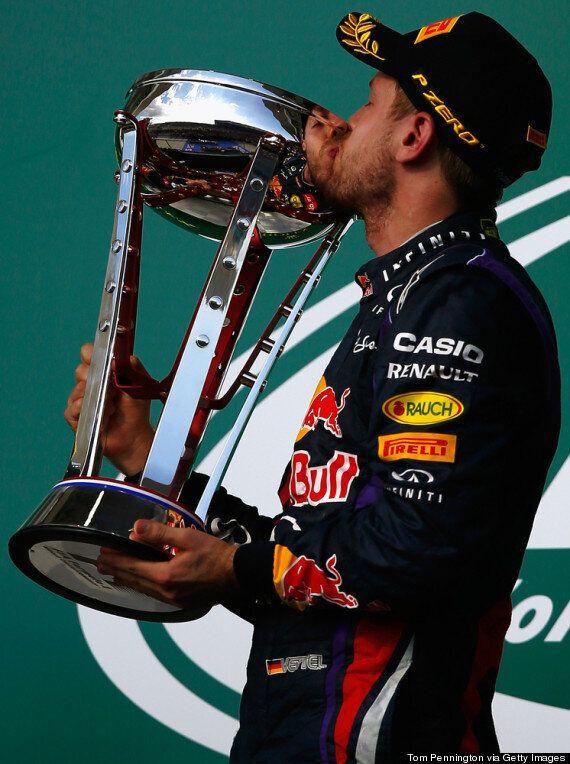 Sebastian Vettel Wins US Grand Prix - Is F1 Becoming More Boring Than
